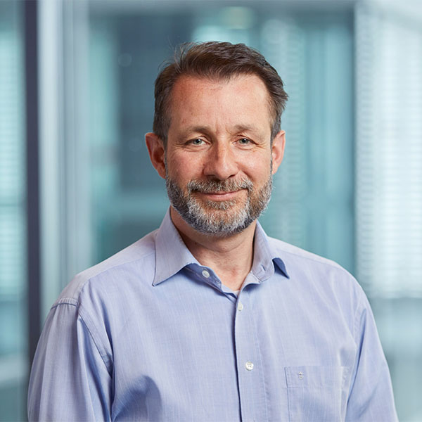 Marco Russ, Head of Marketing Communications, Techem Energy Services GmbH