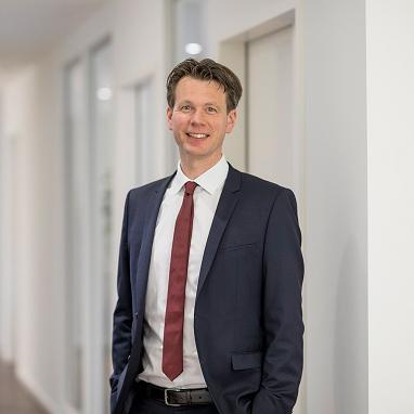 orben Peters, Geschäftsführer der PROAKTIVA GmbH.